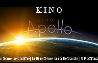 Program kina Apollo na mesiac august 2016
