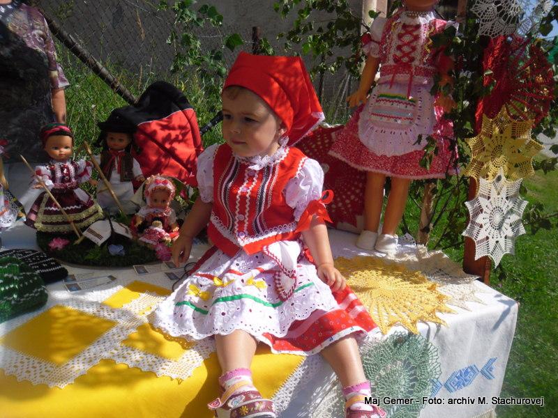 malá slovenská červená čiapočka