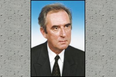 In Memoriam Dušan Dubovský