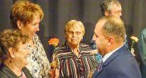 Oslavy Mesiaca úcty k starším v meste a okrese Revúca