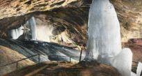 Ondrej Rozložník, Mikuláš Rozložník: Dobšinská ľadová jaskyňa a jej príbeh (2)