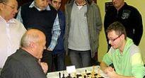 Na Vianočnom šachovom turnaji v Betliari si zmeralo sily 26 šachistov z celého Gemera