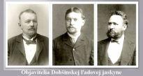 Ondrej Rozložník, Mikuláš Rozložník: Dobšinská ľadová jaskyňa a jej príbeh (3)