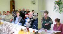Seniori ZO JDS v Revúckej Lehote kladne hodnotili svoju činnosť za uplynulý rok
