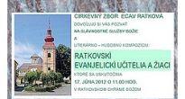 Ratkovskí evanjelickí učitelia a žiaci v slovenských dejinách