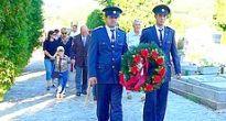 Spomienkové oslavy 68. výročia SNP v Betliari mali svoj tradičný program