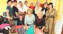 Mesiac úcty k starším oslávili aj v Čiernej Lehote