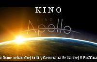 Program kina Apollo na mesiac jún 2017