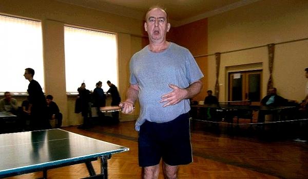 Stolní tenisti Revúckej Lehoty súťažili po dvadsiatyštvrtýkrát