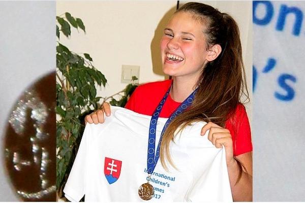 Revúcki atléti úspešne reprezentujú aj Slovensko