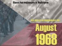 Banícke múezum v Rožňave pripomenie udalosti spred päťdesiatich rokov