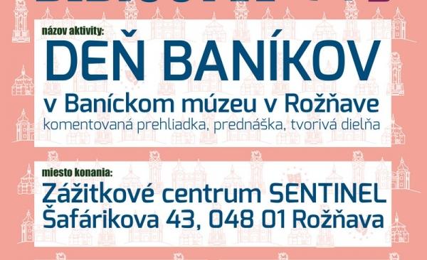 Deň baníkov v Baníckom múzeu v Rožňave